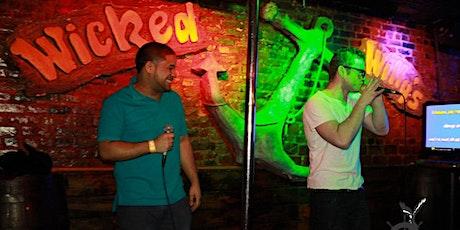 NYC Karaoke Thursdays tickets