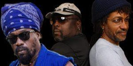 Mykal Rose featuring Sly & Robbie / Outlaws I&I / DJ Packy Malley tickets