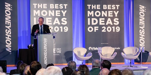 MoneyShow Seattle 2019