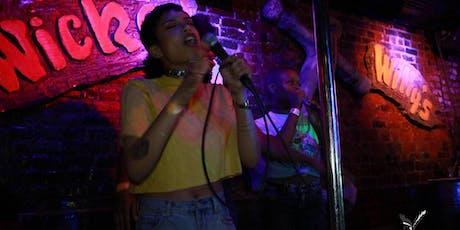 NYC Karaoke Sundays tickets