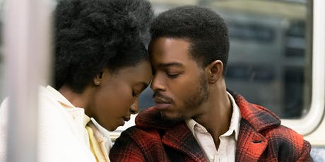 Clameur Du Cinema Presents: If Beale Street Could Talk tickets