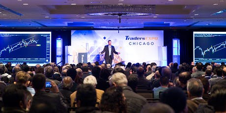 The TradersEXPO Chicago 2019 tickets