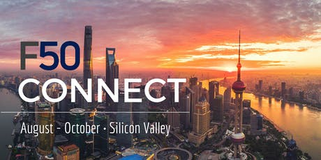 F50 Connect 2019- China Trip tickets