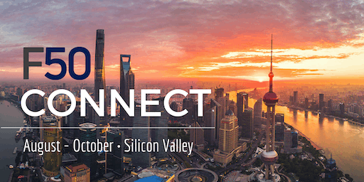 F50 Connect 2019- China Trip