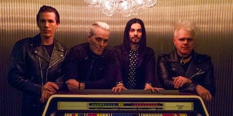 STRANGELOVE: The Depeche Mode Experience tickets