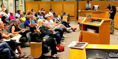 Orlando Solar Co-op Info Session