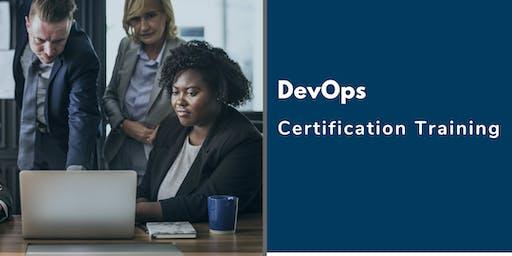 Devops Certification Training in Bakersfield, CA