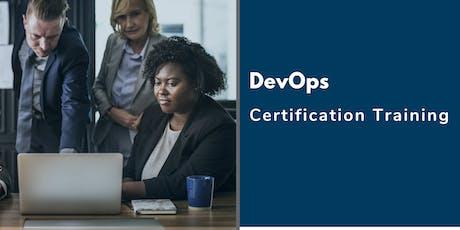Devops Certification Training in Boston, MA tickets