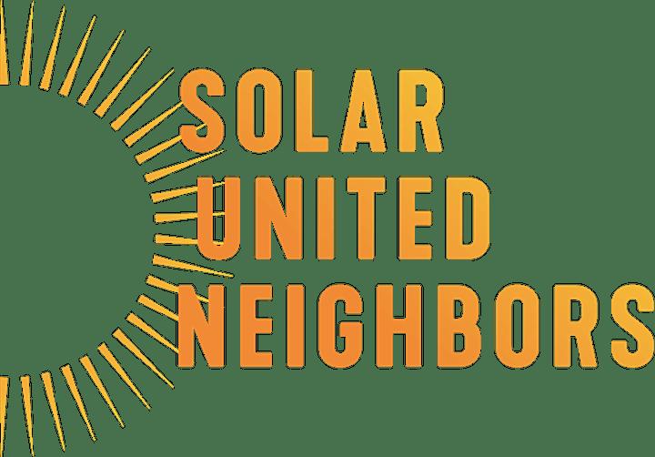 Indiana County Solar Co-op Celebration image