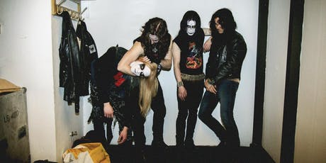 Clameur Du Cinema Presents: Lords of Chaos tickets
