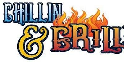 Chillin n Grillin BBQ Festival