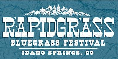Rapidgrass Festival 2019