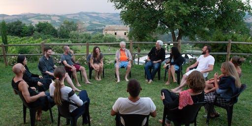 4 Tage Radikale Ehrlichkeit Retreat mit parallelem Kinderprogramm - offen für alle