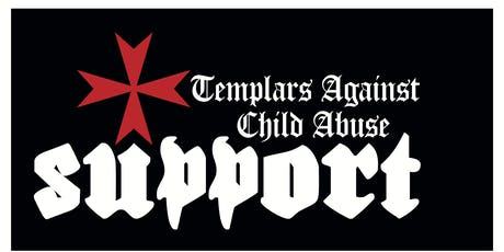 Templars Against Child Abuse Thunder Bay tickets