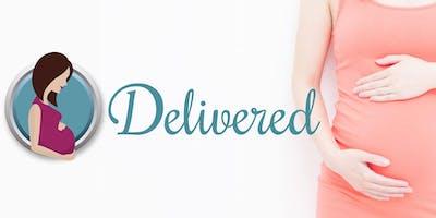 Baby Bumps - Pregnancy & Birth Workshop