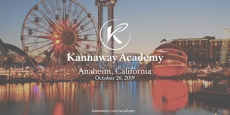 Kannaway Academy | Anaheim, CA tickets
