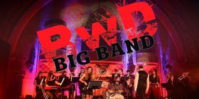 BwD Big Band- Jazz at the Lancaster Brewhouse & Tap!