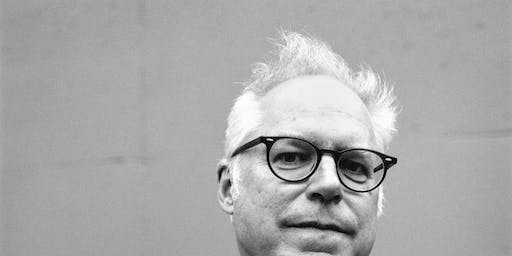 SOLD OUT   Bill Frisell (Solo) welcomed by WDCB @ SPACE