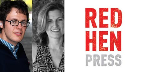Red Hen Press: Francesca Bell and Ilya Kaminsky tickets
