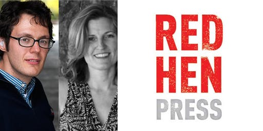 Red Hen Press: Francesca Bell, Ilya Kaminsky and others