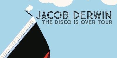 Jacob Derwin LIVE at Plain Talk!