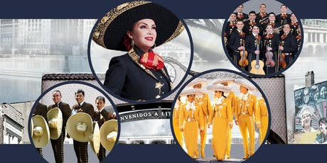 VIP Seats—Chicago Mariachi Festival at Millennium Park tickets