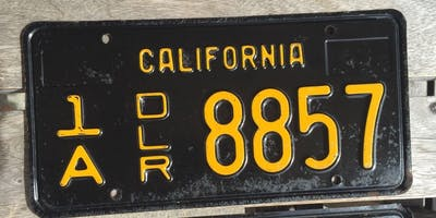 Los Angeles ADESA Auction Car Dealer Licensing School