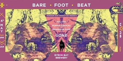 Bare Foot Beat UONE