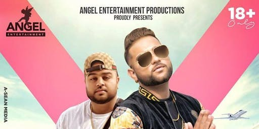 No Need Sydney Tour - 26 July 2019-  Karan Aujla & Deep Jandu