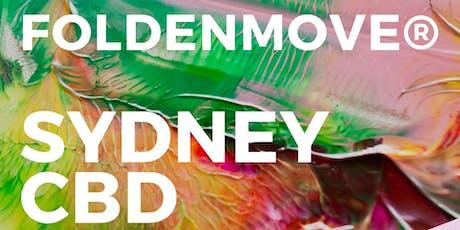 Foldenmove® The Sydney Experience tickets