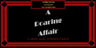 ALT PROM - A Roaring Affair