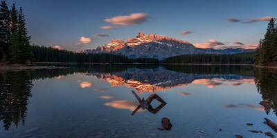 Banff Sunrise Workshop