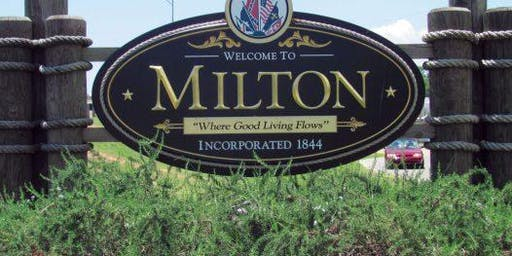 Milton: Body, Mind, and Spirit Expo 2020