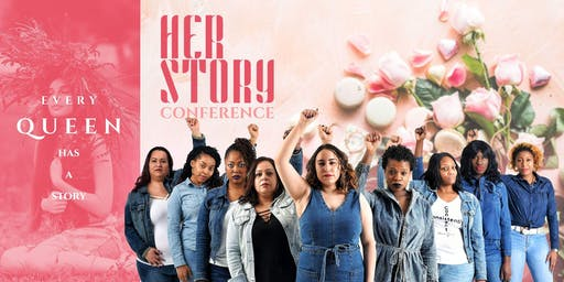 Her Story Conference