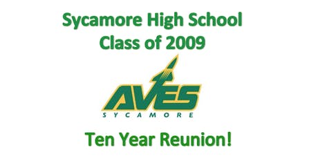 SHS Class of 2009 Ten Year Reunion tickets