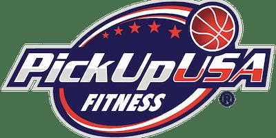 Summer Basketball Camp (June 17-20, 2019)
