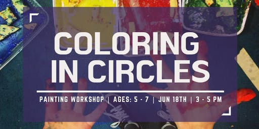Coloring in Circles