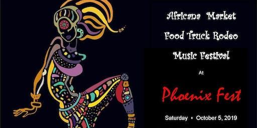 Phoenix Fest Parade & Music Festival