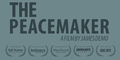 The Peacemaker (Screening and Post-Screening Talk Back)