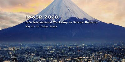 2020 International Workshop on Service Robotics (IWoSR 2020)