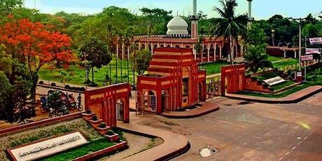 Jahangirnagar University Alumni (Ottawa, Canada) - 2019 Summer Picnic tickets