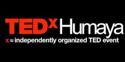TEDxHumaya 2019