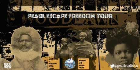 Pearl Escape Freedom Tour tickets