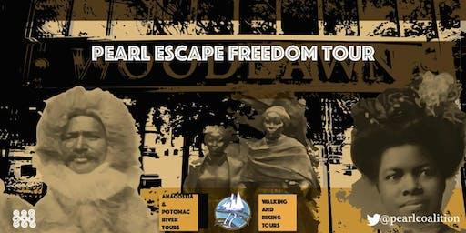 Pearl Escape Freedom Tour