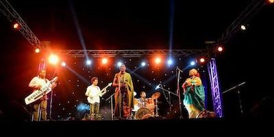 AFRICA SAFARI FESTIVAL 2019