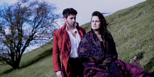 Outdoor theatre - Wuthering Heights