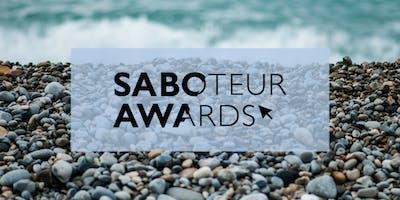 Saboteur Awards Festival 2019