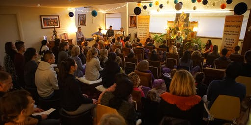 Yoga Day Sacred Music Celebration North Adelaide