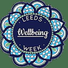 Leeds Wellbeing Week logo