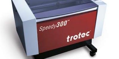 Tutorial Personalizzazione di gadget con il taglio Laser - Latina